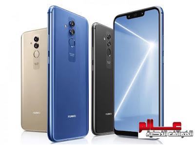 هواوي Huawei Mate 20 Lite