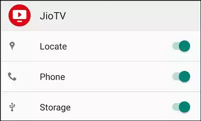 How To Fix JioTV You Have Made So Many Requests, Please Try Again With V... Problem Solved