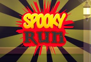 jogue Spooky Run Onduck Games online