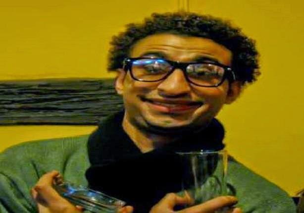صورة الفنان علي ربيع نجم تياترو مصر