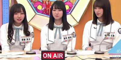 Siaran Radio Hinatazaka46 no Hi Resmi Mengudara