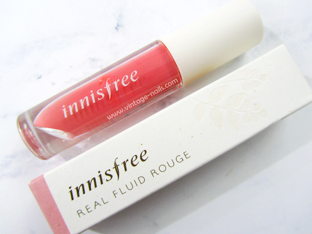 Innisfree, Real Fluid Rouge, korean cosmetics, cosmetica coreana