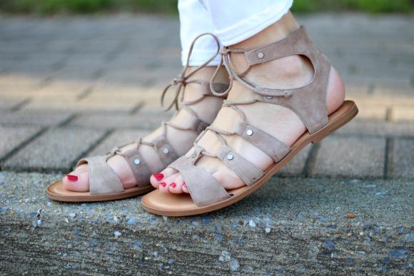 Stitch Fix May Dolce Vita Jasmyn Lace-Up Gladiator Sandal
