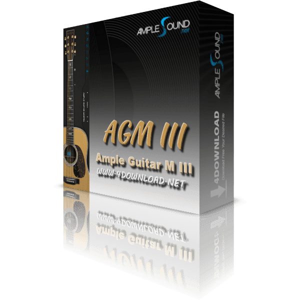 Download Ample Sound - ABU III v3.0.0 Full version