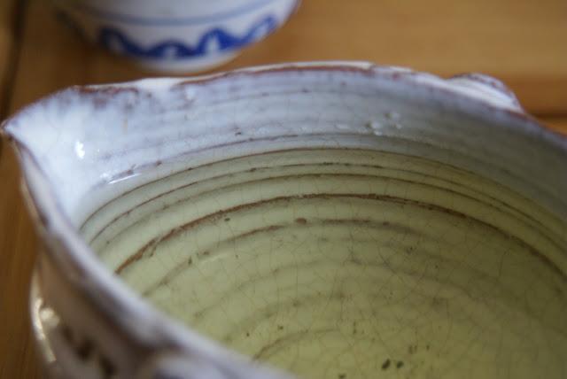 Tie Guan Yin Terre de Chine