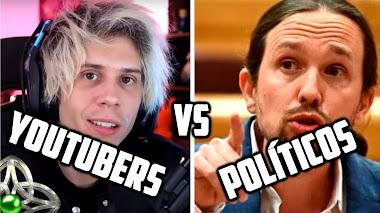 El Rubius y los YOUTUBERS que se van a Andorra ¿Es legítimo que los políticos lo criminalicen?