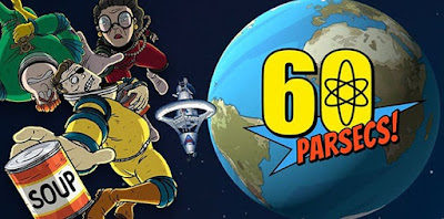 60 Parsecs! APK + OBB Download