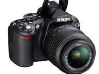 How to Setup a Nikon D3100 Camera