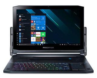 Ini 10 Laptop Gaming Spek Dewa Dengan Harga Selangit