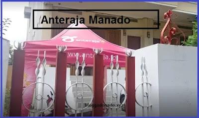 Anteraja Manado : Alamat, Nomor Telepon dan Cek Resi