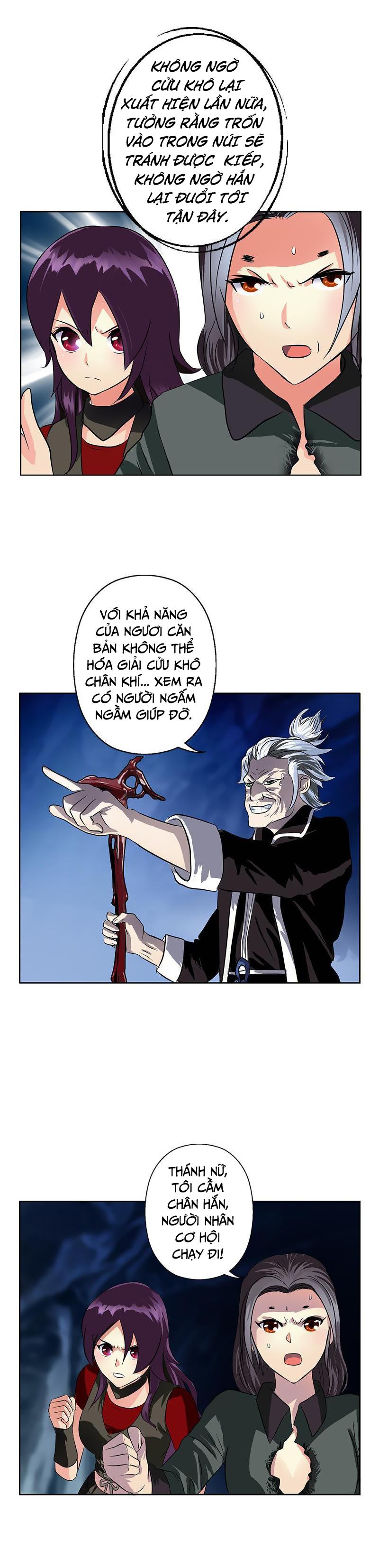 Đô Thị Cực Phẩm Y Tiên Chapter 264 video - truyenmh.com