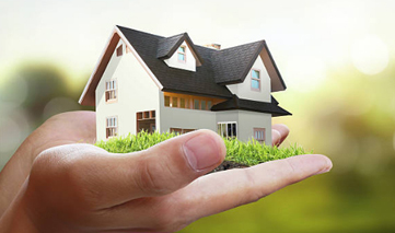 Home Loan ( For a Batter Tomorrow ) Benefits of Home Loan