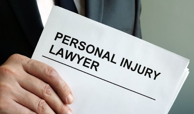 how personal injury lawyer helps after accident workplace attorney