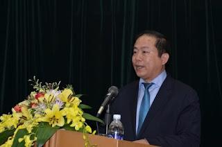 Kỷ luật Chủ tịch HĐTV Tổng Công ty Đường sắt Việt Nam