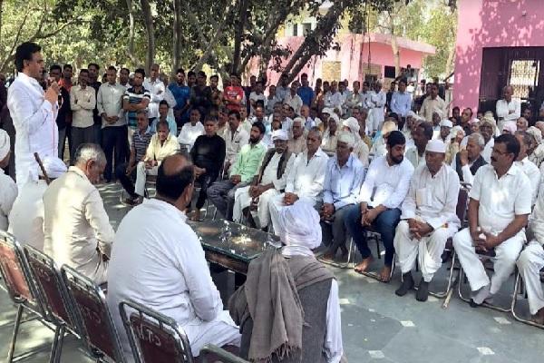 MLA-Lalit-Nagar-Tigaon