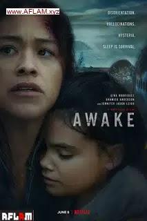 مشاهدة فيلم Awake 2021 مدبلج