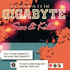 Vusinator feat. Soso & Killa - Gigabyte (2020) [Download]