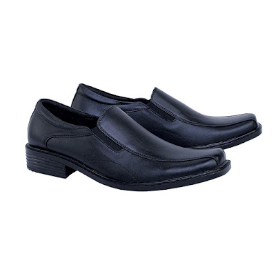 Sepatu Pantofel Pria Catenzo CU 104