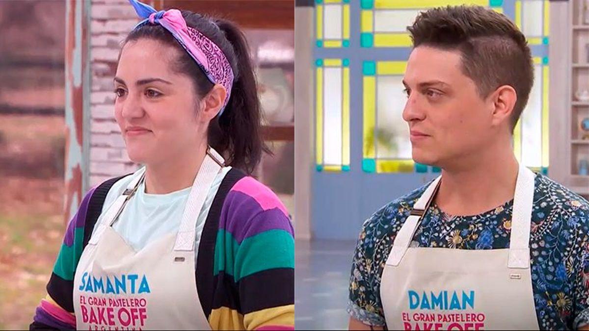 Llega la final de Bake Off Argentina y la producción ya tendría decidido qué hacer con Samanta