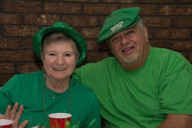 St. Pat's Day Party 2017