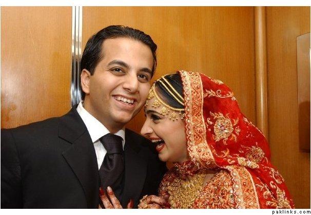 Noor And Her Husband Celebritiescouples