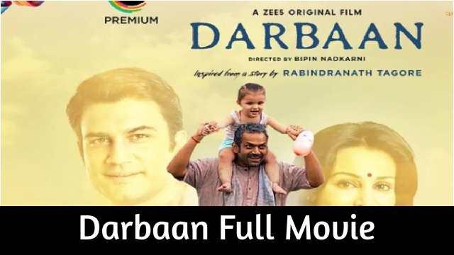 [Download] Darbaan Full Movie 360p, 720p Leaked by Filmywap, Tamilrockers