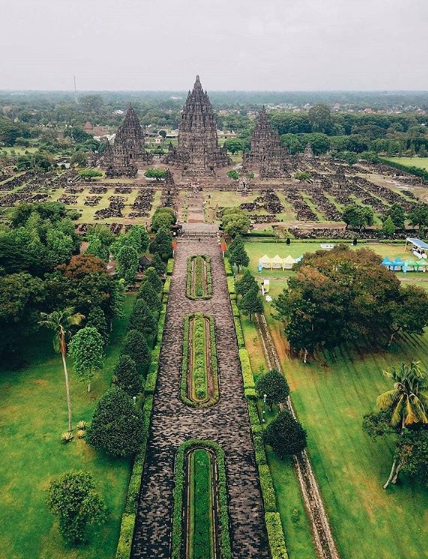 Berikut Beberapa Destinasi Wisata Pulua Jawa yang kini Telah Buka Kembali
