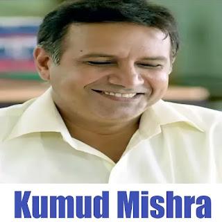 Kumud Mishra in Sooyranvanshi Star Cast 2021