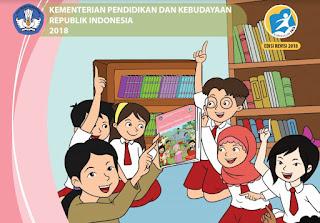 Download Buku Tematik Guru dan Siswa Kelas 6 SD kurikulum 2013 Revisi 2018