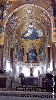 capela palatina mosaico guia palermo portugues - Dez razões para ver e se apaixonar por Palermo