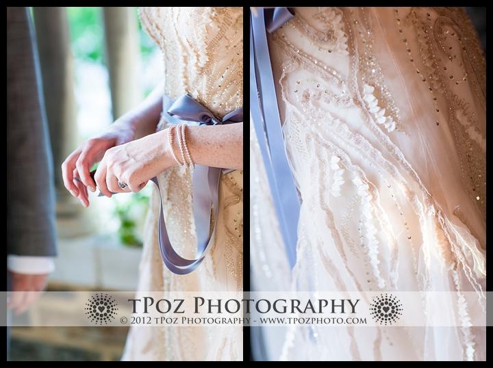monique l'huillier dress details