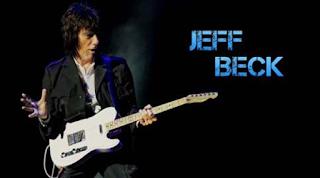 Jeff Beck: Biography
