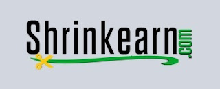 Logo ShrinkEarn