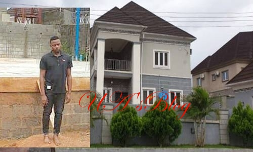 Alleged N500m Credit Card Fraud: I Bought N125m Houses During My NYSC