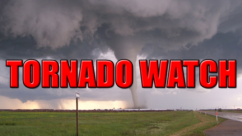 Salisbury News: WBOC Fails To Warn Viewers Of Tornado On App