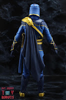 G.I. Joe Classified Series Cobra Commander (Regal Variant) 06