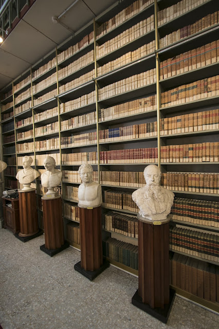 Biblioteca e pinacoteca Zelantea-Acireale