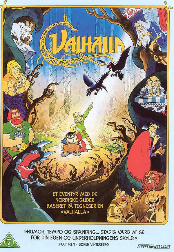 walhalla film