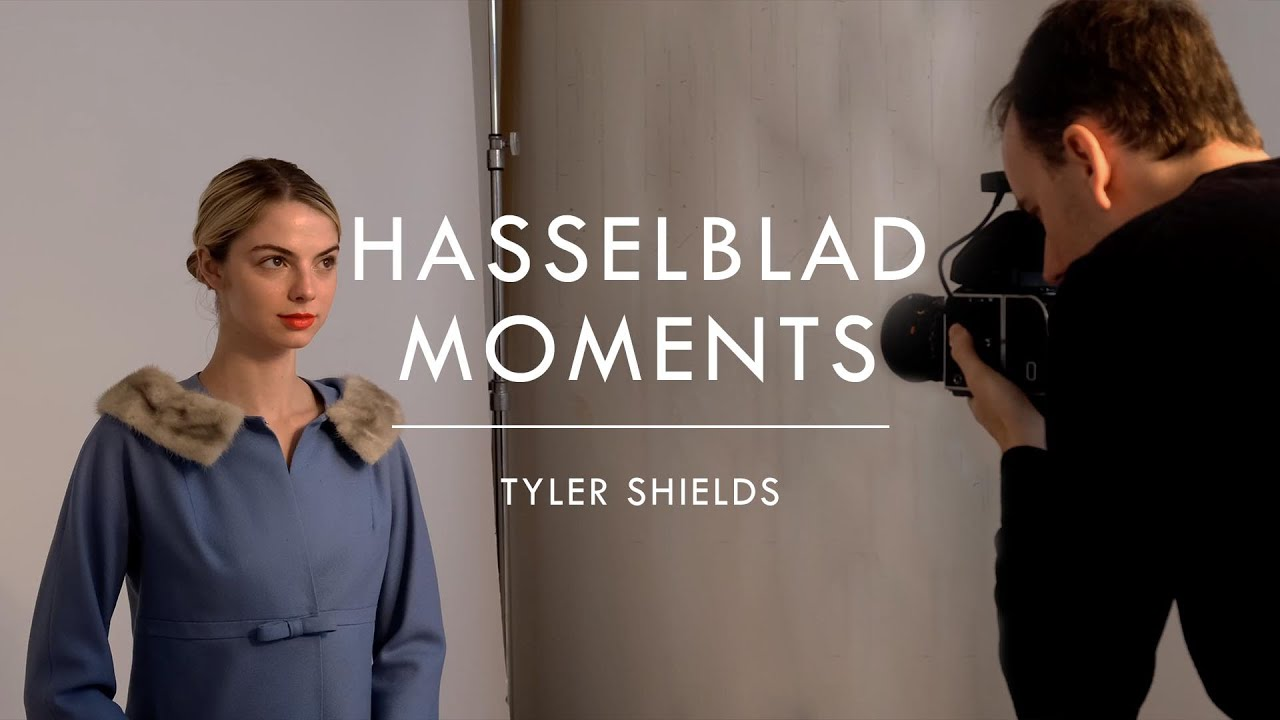 Hollywood's favorite photographer: Tyler Shields