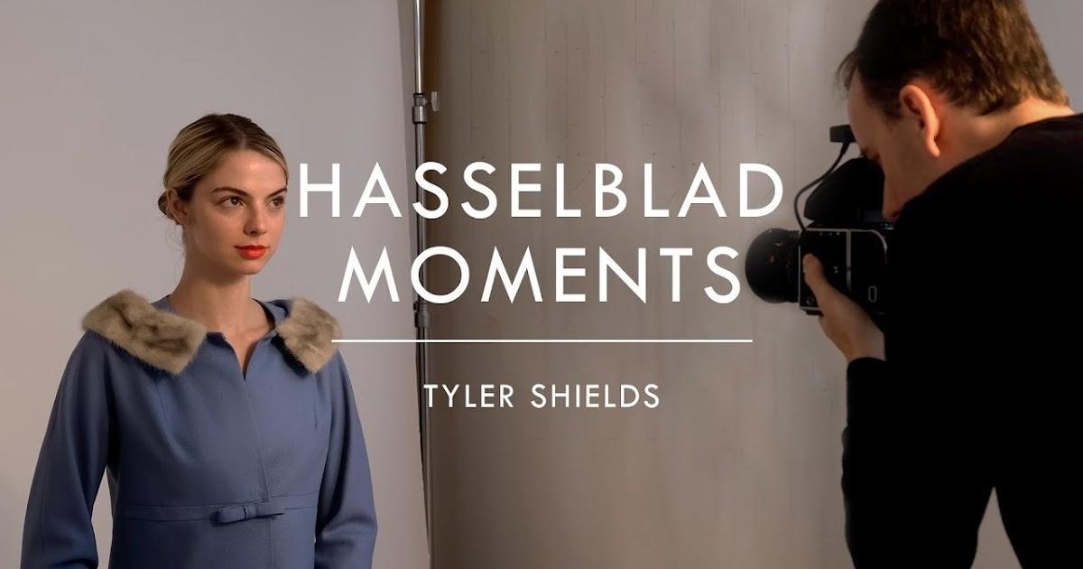 Hollywood's favorite photographer: Tyler Shields