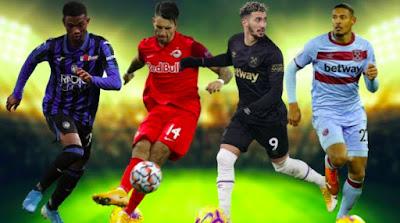 10 transfer pemain sepak bola termahal di tahun 2021