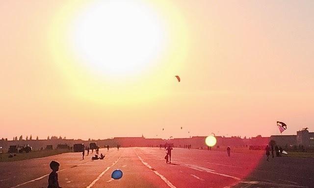 Lotnisko Tempelhof [2014]