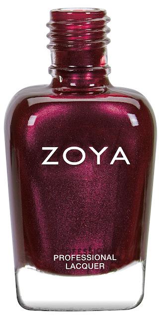 Zoya ZP1007 Etta