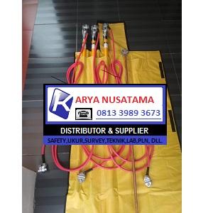 Ready Stock Murah Grounding Break Out 20KV, 70KV, 150KV di Sulawesi