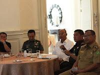 Kini Medan Punya Satgas Saber Pungli, 'Pungli Sama Dengan Korupsi'