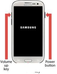 Cara Memperbaiki Smartphone Samsung Galaxy A6 2018 yang Heng Black Screen 2