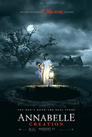 Download Annabelle 2 Creation Hindi Dubbed