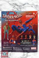 MAFEX Spider-Man (Peter B Parker) Box 03