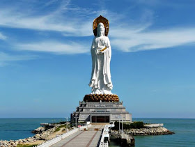 5 world's tallest statue