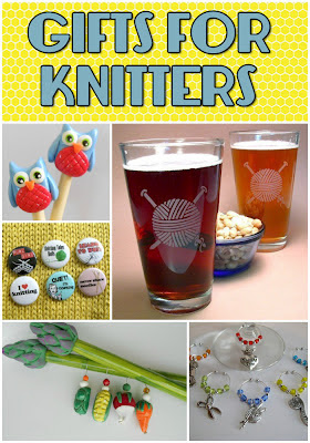The Spicy Knitter Unique Gifts For Knitters
